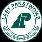 Logo - Lasy Państwowe