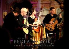 3_FESTIWAL-PERŁA-BAROKU-2019-Cracow-Guitar-Quartet_fot Anna-Szarek